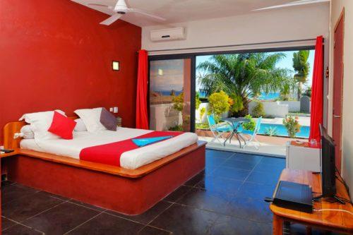 Studio Familial Hotel Sarimanok Nosy-Be Madagascar